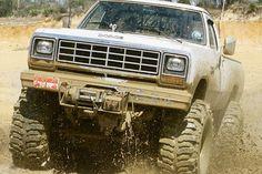 View 07 Dodge Truck Outer Limits+exterior Front View Mud - Photo 30043776 from Outer Limits - 1985 Dodge Lifted Dodge, Old Dodge Trucks, Dodge Pickup, Lowered Trucks, Jacked Up Trucks, Dodge Cummins, Ram Trucks, Cool Trucks, Tonka Trucks