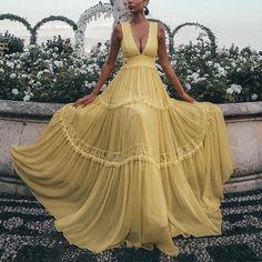 2019 Women V Neck High Waist Dress Lace Patchwork Dress Fashion Long Holiday Sexy Dress Lace Dresses, Elegant Dresses, Sexy Dresses, Dress Lace, Evening Dresses, Boho Maxi Dresses, Bohemian Lace Dress, Stitching Dresses, Sexy Maxi Dress