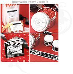 Movie Themed Wedding Favors … | Pinteres…