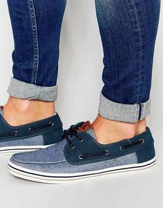 ALDO Huhha Boat Shoe