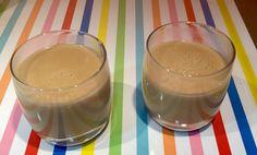Yogur de galletas María con thermomix