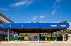 Aluguel de Galpões Galpão Logístico Itapecerica da Serra SP. Galpão Modular, Galpão Industrial Para Alugar na Regis \Bittencourt em São Paulo