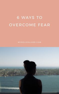 Fear often leaves us trapped. Speaking from personal experience, I'm providing you with my 6 ways to overcome fear so you can move on with your life. Questions To Ask Your Boyfriend, This Or That Questions, Welcome To The Group, Live In The Present, You Better Work, Night Routine, I Deserve, Best Blogs, Self Care Routine