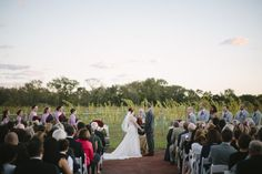 Willow Creek Winery Wedding Cape May New Jersey