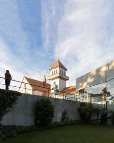 Clássicos da Arquitetura: Capela de São Pedro,© Leo Giantomasi
