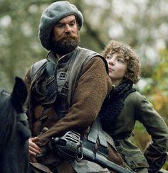 Murtagh and Fergus