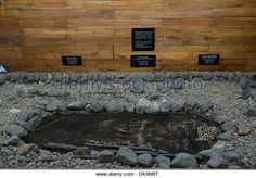 Interior of Cheonmachong Heavenly Horse Tomb, Tumuli Park Royal Tombs, Gyeongju fuck this waterpark ps