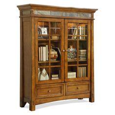 "Loon Peak Rexford 60"" Standard Bookcase"