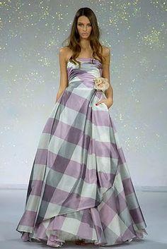 Google Image Result for http://blog.bridepower.com/wp-content/uploads/2010/02/plaid-wedding-dresses1.jpg