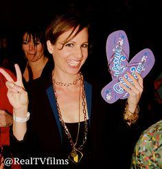 Emma Zerner, Ironfist Clothing, Glam In La La Land, Hollywood Improv by Real TV Films, via Flickr