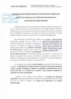 https://www.facebook.com/permalink.php?story_fbid=1025794057488763&id=234727973262046 CONVOCATORIA SUBVENCIONES A PYMES Y AUTÓNOMOS.  Calle Cazorla, 3, Benacazón, Sevilla  VALBÉN ECONOMISTAS facebook.com/pages/Valbén-Economistas/234727973262046 Tfnos.: 955 706 438 - 620 075 004 www.valbeneconomistas.com  Promocionado por Globalum. Marketing en Redes Sociales facebook.com/globalumspain
