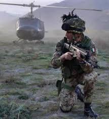 Esercito Italiano - Bersaglieri in missione speciale c1bf28a6544a
