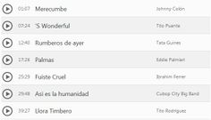 #ExpresiónLatina: Les dejo otro segmento del programa que trae buena música latina para ustedes amigos. Disfrutenlo!  http://www.spreaker.com/user/ferarca/expresion-latina-2014-01-16