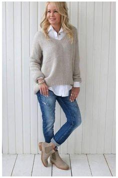 Mode Outfits, Fashion Outfits, Womens Fashion, Fashion Ideas, Fashion Trends, Jeans Fashion, Cheap Fashion, Affordable Fashion, Fashion Tips