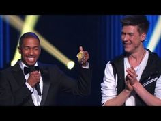 America's Got Talent MAGICIAN SMASHES NICK CANNON'S $250,000 WATCH | Collins Key - YouTube Talent Show, America's Got Talent, Magic Tricks Revealed, Collins Key, Nick Cannon, Cheap Watches, Expensive Watches, Music Tv, Mind Blown