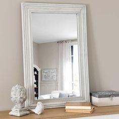 Grauer Spiegel Montmartre
