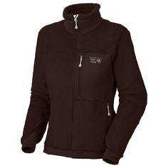 Check out the Mountain Hardwear Women's Monkey Woman Jacket on Altrec.com