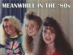 How Well Do You Actually Know Your 80's Slang?