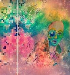 #trippy #drugs #psychedelics