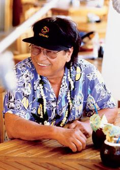 Don Ho; Legendary Hawaii Recording Artist, Television and Concert Performer;  Brought Hawaii continuously to the national and world spotlight thru his music, personality, culture and aloha.