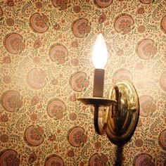 How to Remove Wallpaper Glue Residue