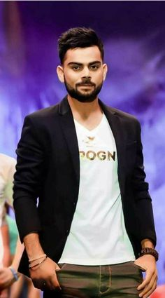Anushka Sharma Virat Kohli, Virat And Anushka, Indian Army Special Forces, Indian Groom Dress, Virat Kohli Wallpapers, Dhoni Wallpapers, Dress Suits For Men, Cricket Sport, Actors Images
