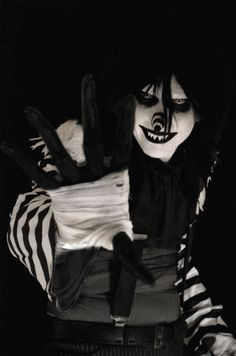 Laughing Jack - Wiki Creepypasta - Wikia