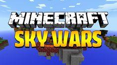 "Minecraft: MiniGames Nevrotici [SkyWars] EP.1 ""Lo sclero assoluto"""