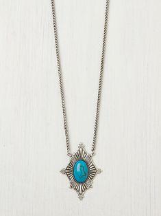 Dudine Frida Diamond Pendant http://www.freepeople.com/february-catalog-sneak-preview-3/frida-diamond-pendant/