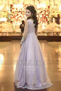 Pakistani Fancy Dresses, Pakistani Wedding Outfits, Pakistani Bridal, Wedding Dresses For Girls, Party Wear Dresses, Bridal Dresses, Girls Dresses, Party Wear Frocks Designs, Beautiful Dresses