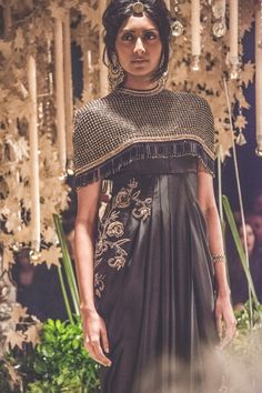 Tarun Tahiliani | India Couture Week 2017