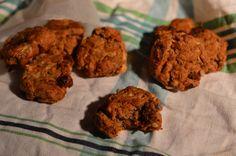 Cookies salés : fourme ambert tomates séchées {Battle Food #18} | Manouchoux Christmas Cookies, Desserts, Food, Dried Tomatoes, Stuff Stuff, Kitchens, Xmas Cookies, Tailgate Desserts, Deserts