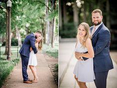 Vanderbilt Engagement Session by Knoxville Wedding Photographer, Amanda May Photos. Amanda May, Nashville Photographers, Vanderbilt University, Engagement Session, Couple Photos, Couples, Coat, Wedding, Fashion