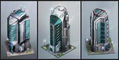anno 2070 building - Google Search