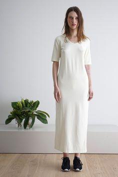 LONGdress White Dress, Spring Summer, Vegan, Dresses, Fashion, Self, Vestidos, Moda, White Dress Outfit