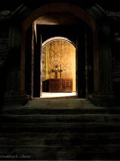 Twitter / TheMattBRoberts: #potd #OutlanderFans the door ...