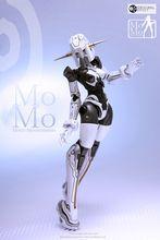 [OE-113] ORIGINAL EFFECT – MoMo Series Cyuchergoh by Masahiro Shimamoto