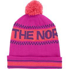 The North Face Ski Tuke IV Beanie ($13) ❤ liked on Polyvore