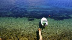 Clear Adriatic Waters