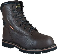 Dependable Men's Mountain Gear Ankle Boots Tan/ Brown Size 9 M Clothing, Shoes & Accessories