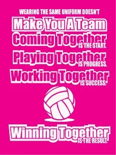 1000 motivational volleyball quotes on pinterest
