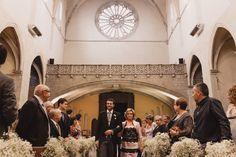 Una boda deliciosa en Cataluña