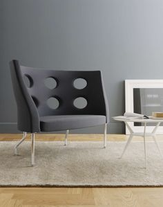 2 seater high-back #sofa with removable cover FLEXUS - 912 - @aliasdesign