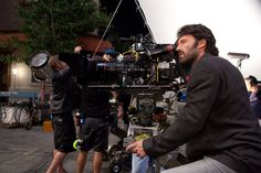 argo behind the scenes | ... first behind the scenes photo 0 comments 04 15 2014 did we just