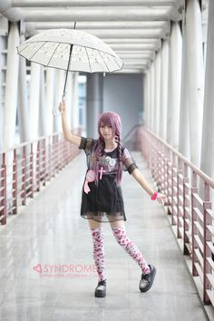 4da3f0c0e25 Cute fashion Japanese Street Fashion