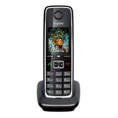 Siemens Business C530IP S30852-H2506-R301 Gigaset 4 Cordless IP Phones NEW