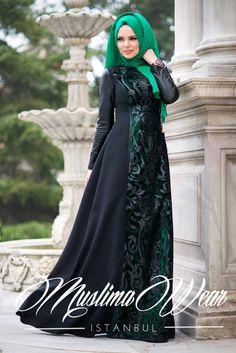 Muslima Wear-2016 SULTAN Dress