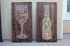 Best Wine Cork Ideas For Home Decorations 92092