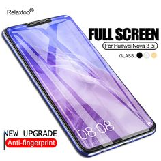 Cases, Covers & Skins Bright For Huawei P Smart Lightweight Clear Tpu Gel Case Cover Tempered Glass Guard Factory Direct Selling Price