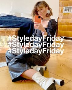 Over-the-top-Homeoffice-Look, Stylishe Homeoffice Looks, Homeoffice Looks von Zalando, Zalando, #styledayfriday, Gewinnspiel, Over The Top, Trend Fashion, Poses, T Shirt, Style, Ladies Shoes, Figure Poses, Supreme T Shirt, Swag
